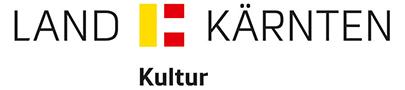 Land Kaernten Kultur Logo