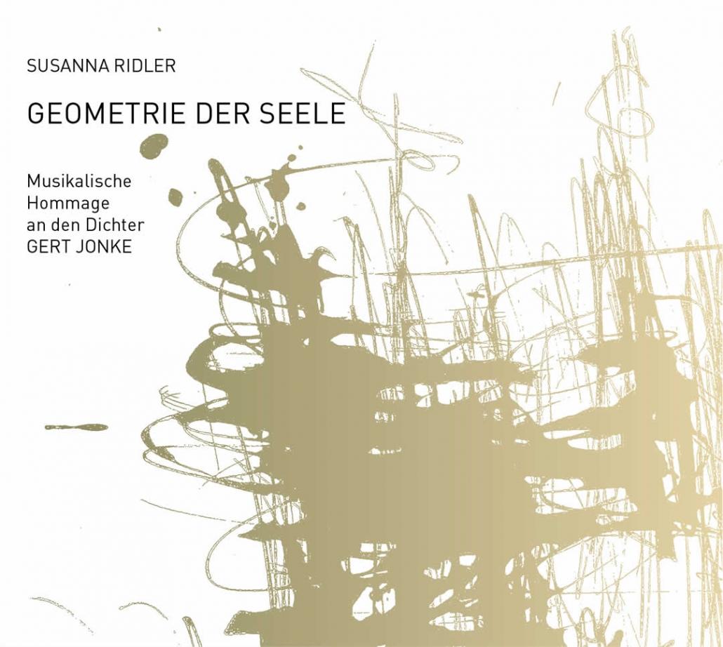 Geometrie der Seele CD Cover