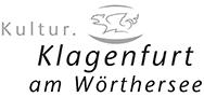 Klagenfurt am Wörthersee Kultur Logo